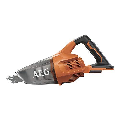 AEG Aspirateur 18V sans Batterie ni Chargeur BHSS18-0