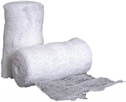 McKesson Performance Gauze Bandage Roll Non-Sterile 3.4