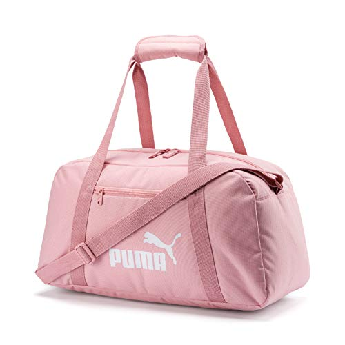 PUMA Unisex – Erwachsene Phase Sports Bag Sporttasche, Bridal Rose, OSFA