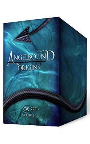 Angelbound Box Set - Volume II: Books 4-5