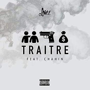 Traitre (feat. Chahin)