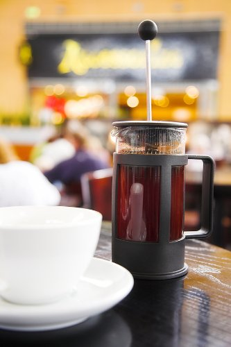 The Joy of French Press- How to Make a French Press Coffee
