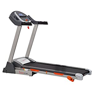 Sunny Health & Fitness SF-T7635 Treadmill