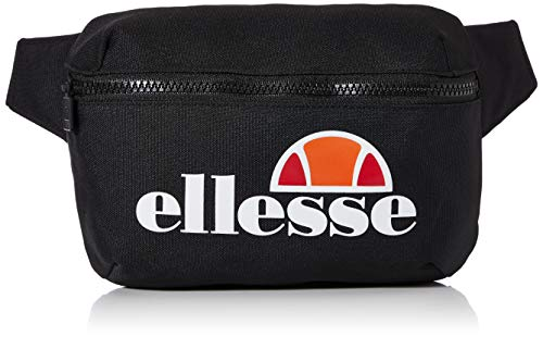Ellesse Rosca - Bolso unisex (talla única), color negro