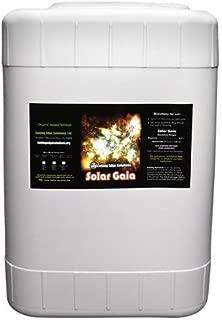 Cutting Edge Solutions CES3348 Solar Gaia, 6 gal Nutrient, 6 Gallon, 6 Gallon