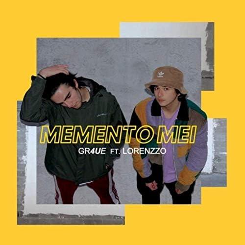 GR4UE feat. Lorenzzo