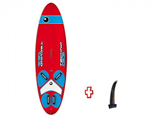 BIC TECHNO Windsurf Board 2016 - 133 Liter
