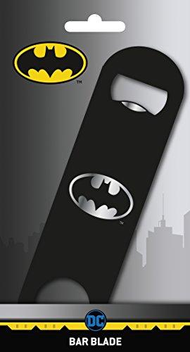 GB Eye Z885425 DC Comics Bar Blade Flaschenöffner Batman, Mehrfarbig