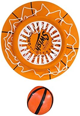 Ceiling Sport Indoor Mini Basketball Hoop for Kids Toy Game Includes Basketball Net Backboard product image