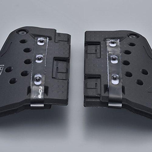 RSTAICHI『テクセルセパレートチェストプロテクター(TRV067)』
