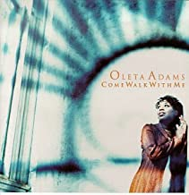 Best oleta adams come and walk with me Reviews