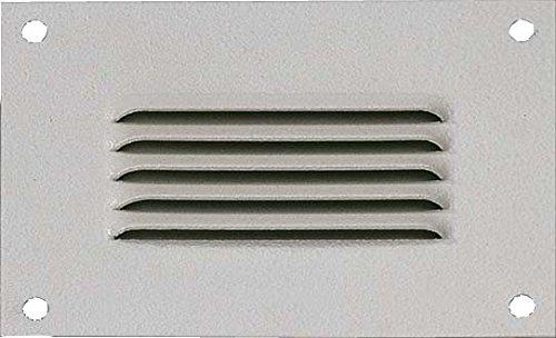 Rittal 2543.235Zubehör Rack-Rack–Zubehör (grau, Edelstahl, 4Stück (S), 330mm, 8mm, 110mm