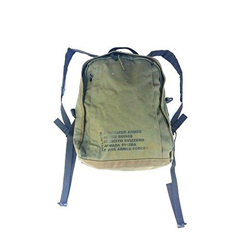 Original Schweizer Armee Rucksack Swiss Army Backpack Daypack neues Modell