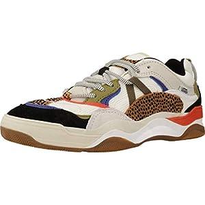 Vans VN0A3WLNXNK - Zapatillas deportivas para mujer Size: 42 EU