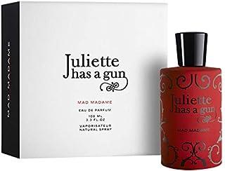 Mad Madame By Juliette Has A Gun For Women - Eau de Parfum, 100 ml