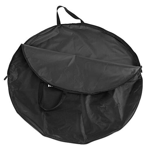 YCYUYK Wheel Carrying Bag Durable Nylon Mountain Road Bike Cycling Soft Storage