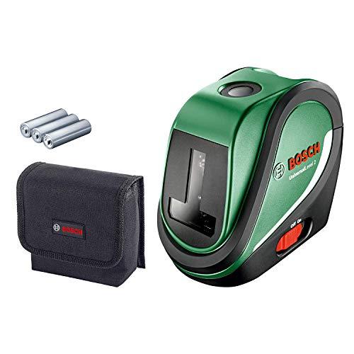 Laser lignes Bosch - UniversalLevel...