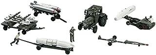 Hasegawa Weapon Loading Equipment Model Kit