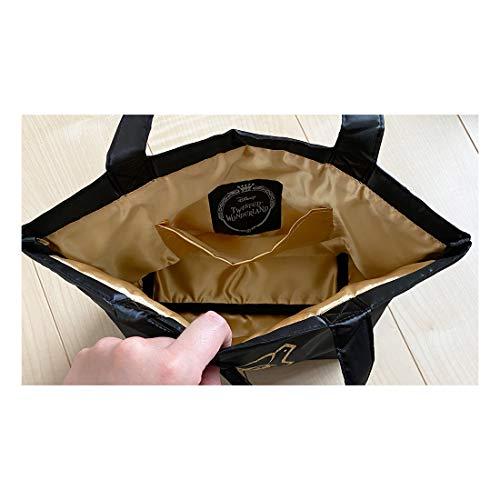 【予約販売】ツイステッドワンダーランド サテンランチバッグ サバナクロー APDS5509_2
