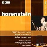 Semiramide Overture / Symphony 6 / Symphony 5