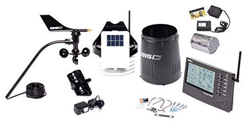 Davis Vantage Pro 2 6152EU 7720 - Estación meteorológica c
