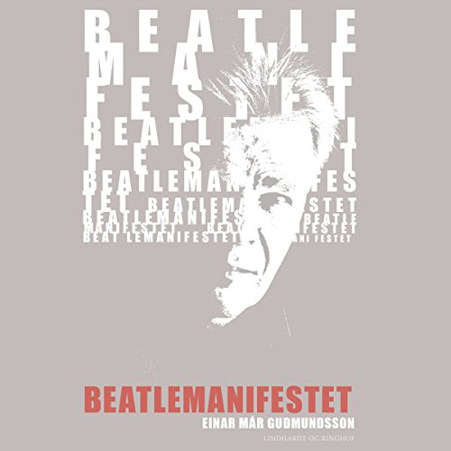 Beatlemanifestet cover art