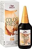 WELLA PROFESSIONALS Tinte Color Fresh 4/07-75 ml
