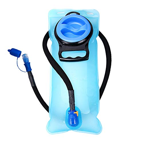 Baen Sendi Hydration Bladder 2L/70 oz Water Reservoir for Hydration Pack