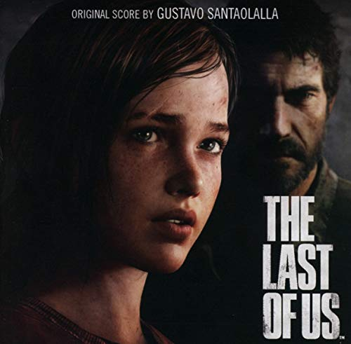B.S.O. The Last Of Us. Video Game Soundtrack