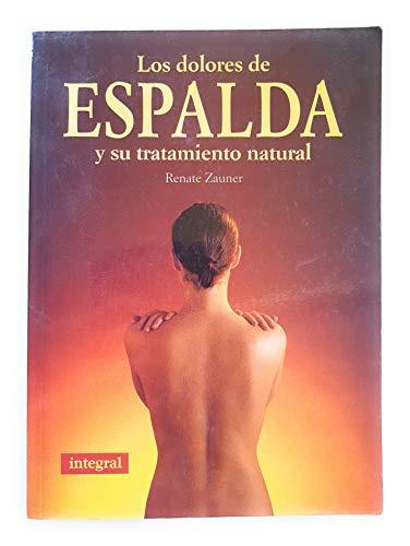 Dolores de espalda (OTROS INTEGRAL, Band 4)