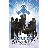 Torunda - Es tiempo de sanar: Derechos reservados ante el Instituto Nacional de Derechos de autor. No. de folio 03-2019-0903-12263800-14 (Spanish Edition)