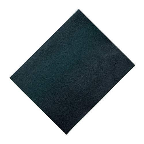 50 Blatt A4 Schleifpapier Sandpapier Schmirgelpapier P 240 | U4