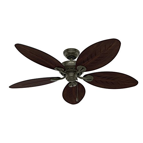Hunter Fan Company Hunter 54098 Tropical/British Colonial...