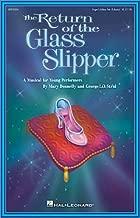The Return of the Glass Slipper (Musical) Singer Edition 5-Pak