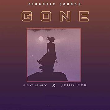 Gone (feat. Janelle EJ)