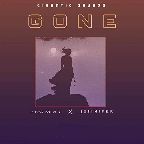 Prommy feat. Janelle EJ