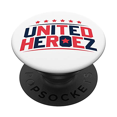 Miraculous Ladybug New-York United Heroez PopSockets PopGrip Intercambiable