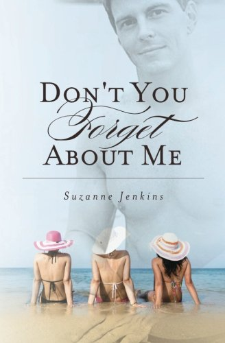 Image of Don't You Forget About Me (Book Two of Pam of Babylon)