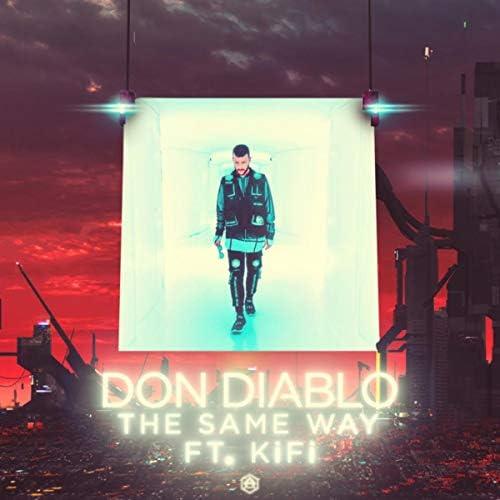 Don Diablo feat. KiFi