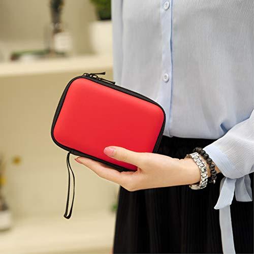 Hard Travel Tech Organizer Case Bag…