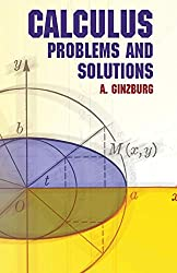 powerful Calculus: Problems and Solutions (Dover Books of Mathematics)