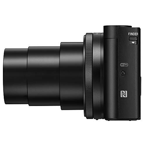 ソニーコンパクトデジタルカメラサイバーショットブラック102mm×58.1mm×35.5mmCyber-shotDSC-HX99