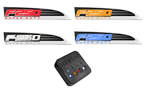 Top f350 emblems light up for 2021