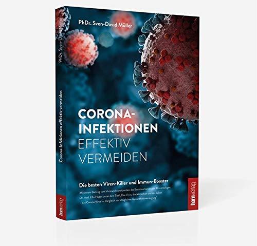 Corona-Infektionen effektiv vermeiden: Die besten Viren-Killer und Immun-Booster