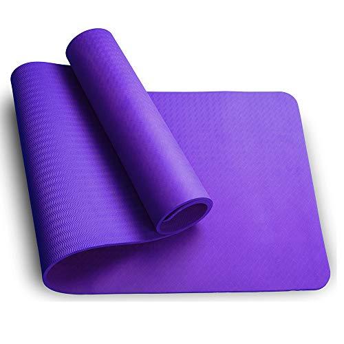 Sosila ECO, hypoallergene und hautfreundliche Gymnastikmatte
