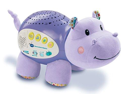 VTech Baby 80-180904 – Spieluhr – Sternenlicht Nilpferd - 2