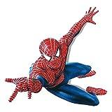 Winhappyhome Cartoon Spider Man Kind Wand Aufkleber FüR