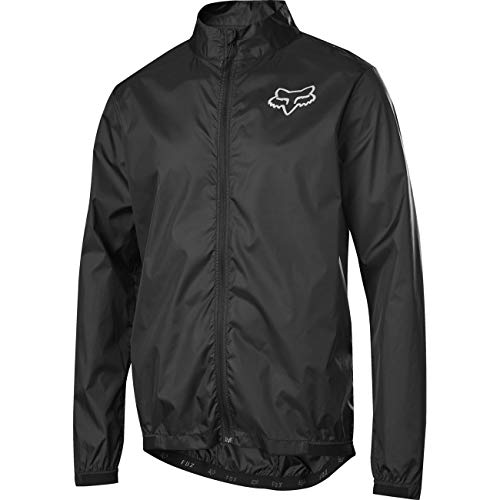 Fox Defend Wind Jacket Black Xl