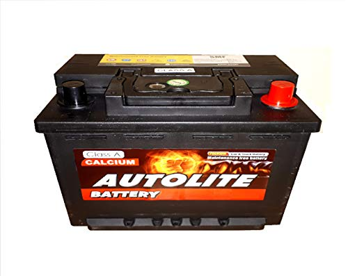 AUTOLITE Autobatterie Typ 063 45Ah 420CCA