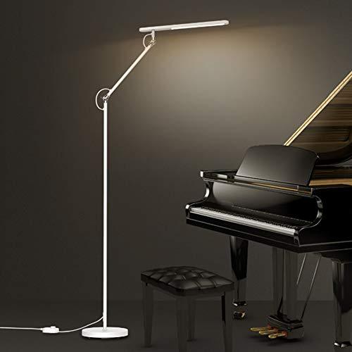 Lampada da tavolo OPPLE LED da terra dimmerabile per lampada da pianoforte da lettura sul comodino di Xiaomi Youpin